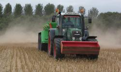 Современные технологии известкования кислых почв