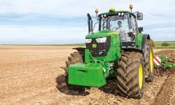 Планирование, организация и контроль эксплуатации сельскохозяйственной техники