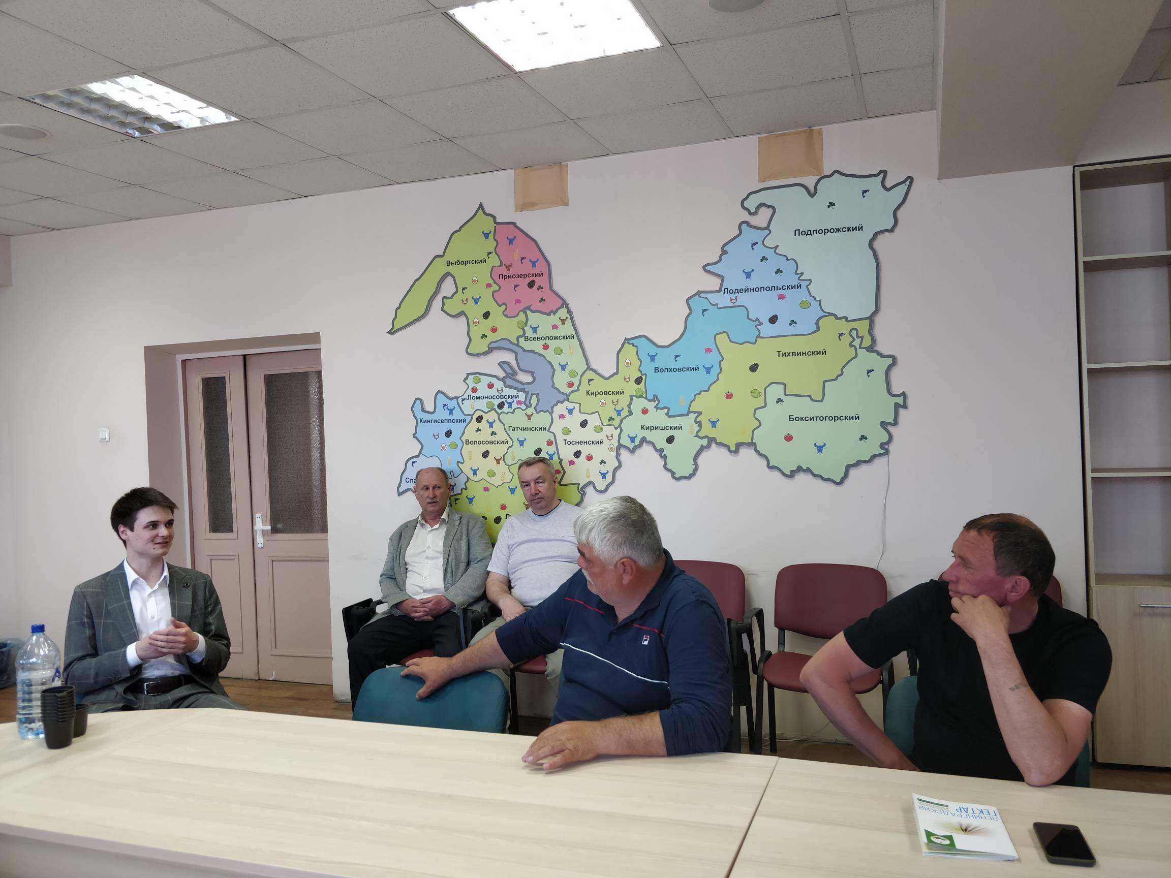 Фермеры из Карачаево-Черкесской Республики завершили обучение
