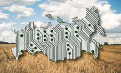 Актуальные проблемы цифровизации сельского хозяйства