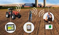 Приоритетные проекты научно-технологического развития цифровых продуктов и технологий для сельского хозяйства