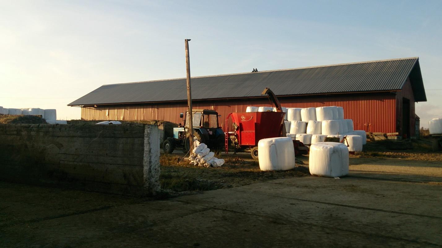 Организация и функционирование крестьянских (фермерских) хозяйств