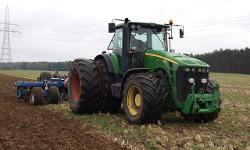 Завершилось повышение квалификации фермеров
