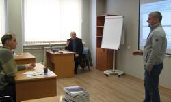 Началось повышение квалификации по программе «Современные системы учета электроэнергии»