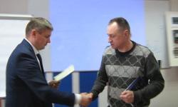 15 февраля 2018 года  завершилось повышение квалификации по 24-часовой программе «Современные системы учета электроэнергии»