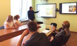 Переподготовка педагогических работников