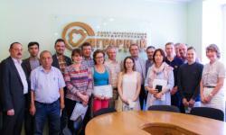 Стратегия развития АПК Ленинградской области в контексте приграничного сотрудничества