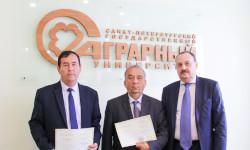 Повышение квалификации профессорско-преподавательского состава вузов Республики Узбекистан