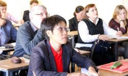 Повышение квалификации педагогических работников в ФГБОУ ВО СПбГАУ