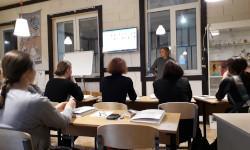Совместные семинары с Федерацией Конного Спорта Санкт-Петербурга и Конными клубами