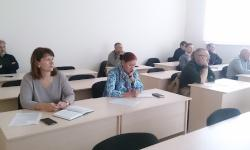 Обучение по программам: «Охрана труда» и «Пожарно-технический минимум»