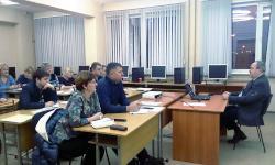 Повышение квалификации по дополнительной профессиональной программе: «Освоение ресурсосберегающих технологий в кормопроизводстве»