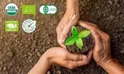 Федеральный закон «Об органической продукции»