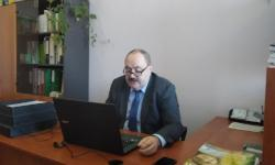 Совершенствование технологий заготовки кормов