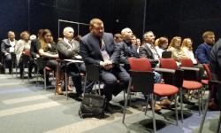 IV Санкт-Петербургский Международный Форум Труда