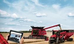 Техническая модернизация сельского хозяйства и сельхозмашиностроения