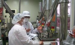 Производство и переработка сельскохозяйственной продукции
